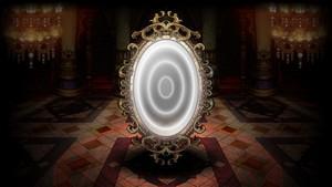 グリムノーツ 鏡 白色