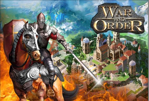 ウォー・アンド・ オーダー War and Order