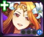 黒騎士と白の魔王 ヘラ