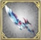 クリスタルオブリユニオン 妖剣ダーンスレイヴ