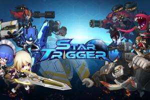 スタートリガー攻略!最強武器ランキングと格闘武器の使い方は?
